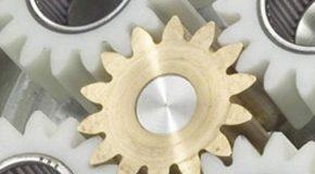 produit Matériaux Nylon
