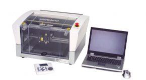 produit Fraiseuses - Gravure EGX-350