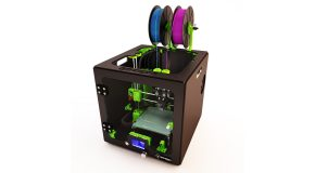produit Imprimantes 3D STREAM 20 Pro Dual