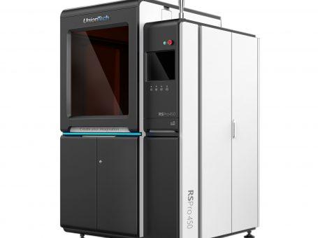 UnionTech – Les imprimantes 3D pour les grandes dimensions