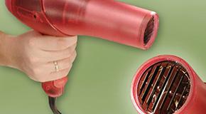produit Matériaux Résine ProtoTherm 12120 – Thermorésistante
