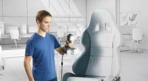 produits Scanners 3D