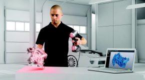 Nos services Numérisation 3D