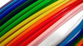 produit Matériaux Filament PLA