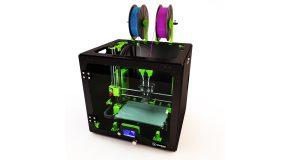produit Imprimantes 3D STREAM 30 Pro Dual