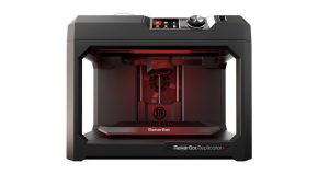 produit Imprimantes 3D Replicator +
