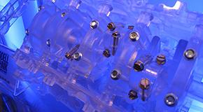 produit Matériaux Résine WaterShed XC – Type PC, Calcinable
