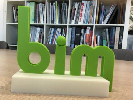 Volumic & 3D SOLUTIONS : Partenaires du Concours BIM 2018