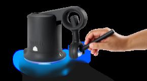 produit Bras sculpture 3D Freeform Touch X