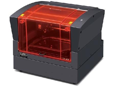 Roland DG annonce la nouvelle LD-300