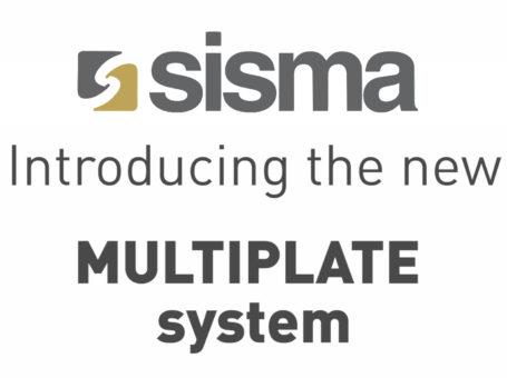 SISMA révolutionne l'impression SLM avec son système Multiplate