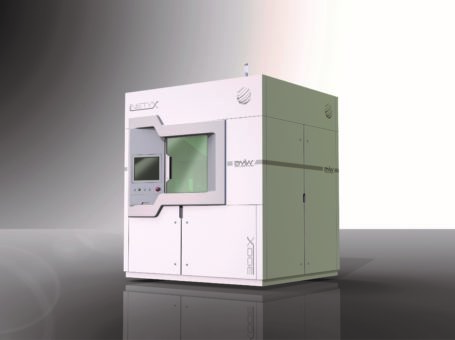 INETYX : la révolution de la fabrication additive métallique chez 3D SOLUTIONS