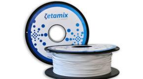 produit Matériaux Zetamix Alumine