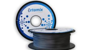 produit Matériaux Zetamix Acier H13