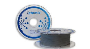 produit Matériaux Zetamix Zircone noire
