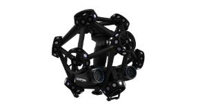 produit Scanners 3D MetraSCAN Black