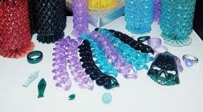 produit Matériaux Irix V